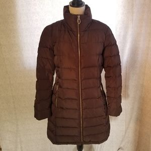 Ivanka Trump down Jacket